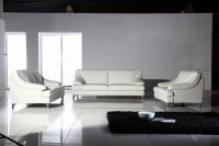 Sell leather sofa