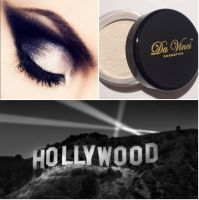 Hollywood Mineral Eye Shadow from Da Vinci Cosmetics Makeup Line