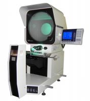 Digital Horizontal Profile Projector