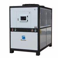 Sell air cooled water chiller