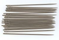 Sell  hand sewing needles