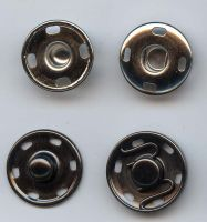 Sell spring snap button/spring press button/stud