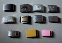 Sell various shape buckles