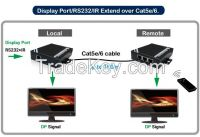 DD1000TR Display Port Chainable Extender over CAT.5e/6