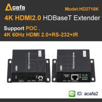 HDBaseT Extender 4K POC