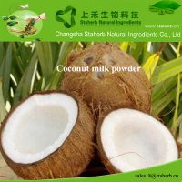 Hot sales Coconut milk powder/Fruit powder/Food additive
