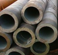 seamless heavy wall thickness steel tube