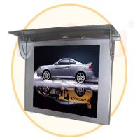 Sell 15 inch Horizonta steel frame lcd advertisement player