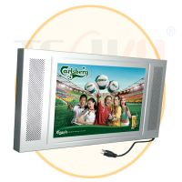Sell 19 inch lcd advertisement player