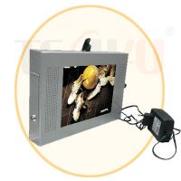 Sell 20 inch lcd advertisement player