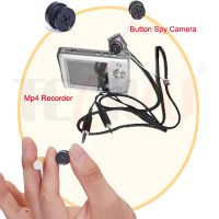 Sell The World's Smallest Color Pinhole Button Camera with Mp4