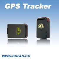 GPS personal and vehicle tracker PT01