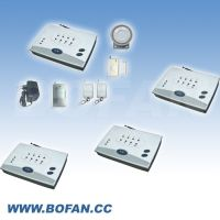 Sell Auto-dial alarm system J007F