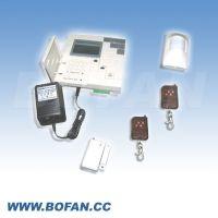 Sell Wireless Intelligent security alarm J009X