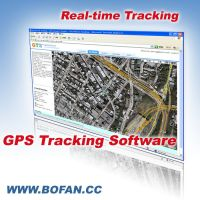 Sell GPS real-time online tracking server software  LiveGTS