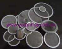 Sell filter screen