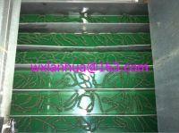 Sell Bristle fiber/ Grass fiber crimp production machine