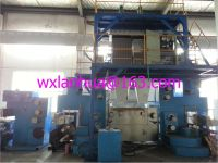 Sell PET/PP/PA6 FDY production machine