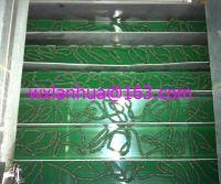 Sell Bristle Fiber - Grass fiber crimp production machine