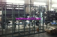 Sell PET/PP/PA6 BCF two-step spinning machine