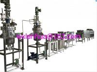 Sell Viscose fiber dry-jet wet spinning machine