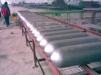SELL 20L-130L CNG CYLINDER ISO11439:2000