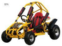 GK-6110A(EPA approved, 110cc)