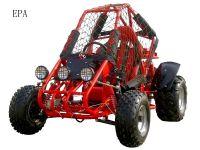 GK-6150(EPA approved, 150cc)