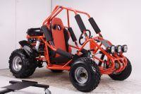 GK-6250(EPA approved , 250cc go kart)