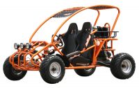 GK-6250DBL(EPA approved, 250cc, double seats go kart)