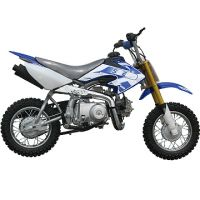 QG-210(70cc EPA/CARB/ CE dirt bike)