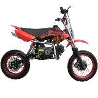 QG-214(125cc dirt bike)EPA , CE approved