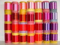 color silk