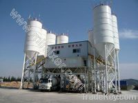 Sell HZS25-240 Concrete Mixing Plant