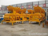 Sell JS500-JS3000 concrete mixer