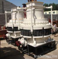 Sell PYB600, PYB900, PYB1200 Cone Crusher/ River Stone Crusher