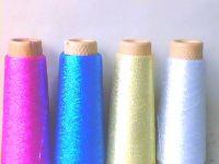 Sell  metallic yarn(gold/silver yarn)