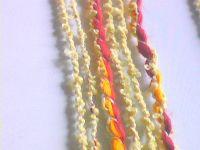 Sell loop yarn(1/3.8nm)