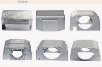Aluminum Engine Parts, Aluminum engine die cating parts