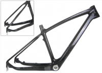 New AREO Di2 Road Frame