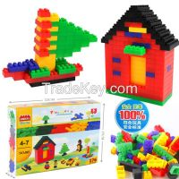 MINI Intelligent 176 pcs Building Blocks