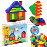MINI Intelligent 352 pcs Building Blocks