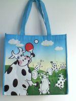 Sell Non Woven Shopping Bag