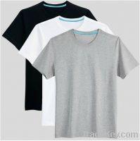 Blank t shirts, t-shirts, tees, cotton t-shirts