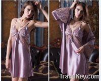 Women's sleepwear, nightwear, lingerie, underwear
