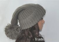 Sell Wool hats, winter hat, knitted hats