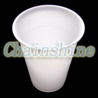 Sell disposable plastic cups