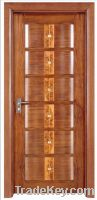 Sell Wooden Composite Door