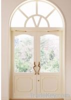 Sell European Style Double Front Doors