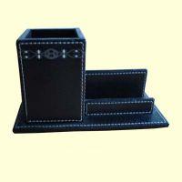 Sell stationery tray (pen holder + card holder)